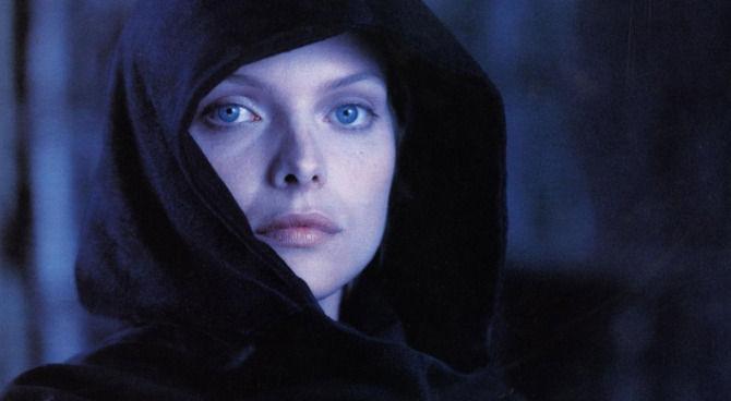 Michelle Pfeiffer è Isabeau d'Anjou
